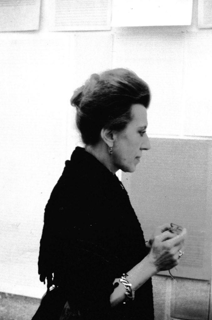 Biennale di Venezia, 1980