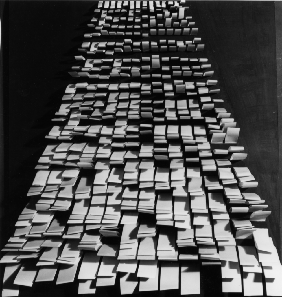 Fluorescenti,-1969