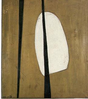 Pittura  1956 -1959